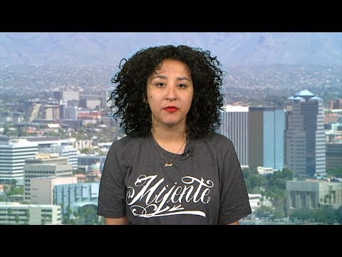Arizona Reproductive Justice Activist, Now Free from ICE Jail, Says She Was Targeted for Activism