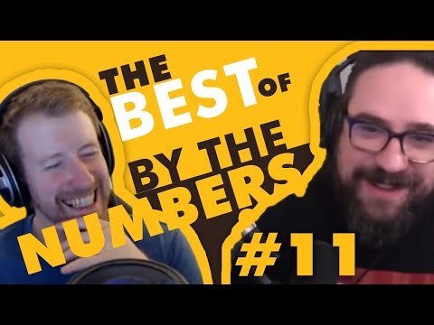Best Of By The Numbers #11