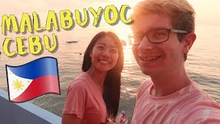 We Never Expected THIS in CEBU | Breathtaking MALABUYOC CEBU PHILIPPINES
