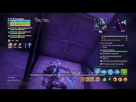 Fortnite Update 6 31 Team Rumble Spas 12 New Shotgun Canny