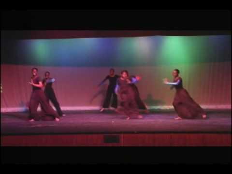 Leaning - Nassau Fellowship Centre Dance Ministry