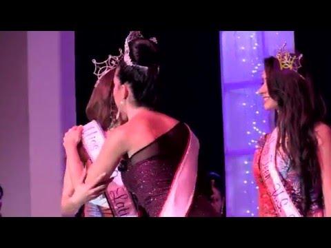 Miss Rhode Island Latina is BACK
