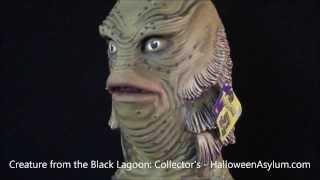 HalloweenAsylum.com - Creature from the Black Lagoon Collector's Edition