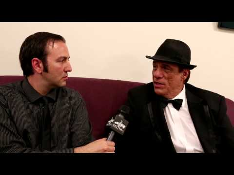 Robert Davi Exclusive Interview, Licence to Kill, Goonies