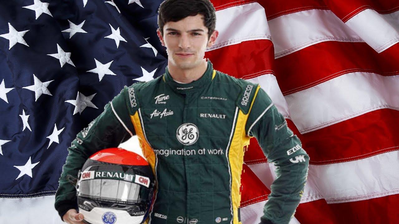 F1 News American Driver In Haas On Schedule Triple Header