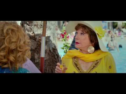 Trailer de Como reinas en HD