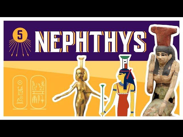 POPA #5 - NEPHTHYS
