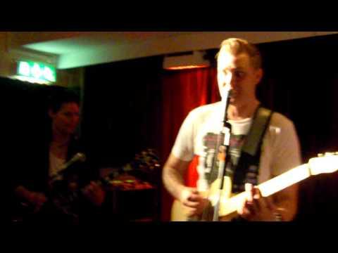 The Fastback med Teddie Ericsson
