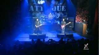Attaque 77 - Cancion del Adios  27/7/12