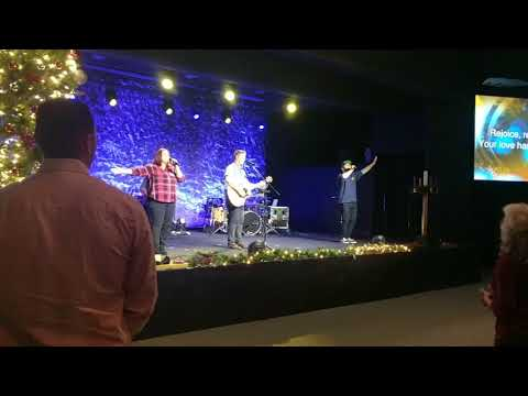 O Come O Come Emmanuel - Torrey Pines Church