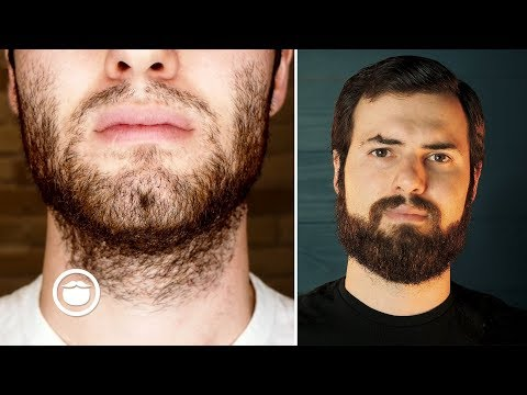 What I Wish I Knew Before Growing a Beard