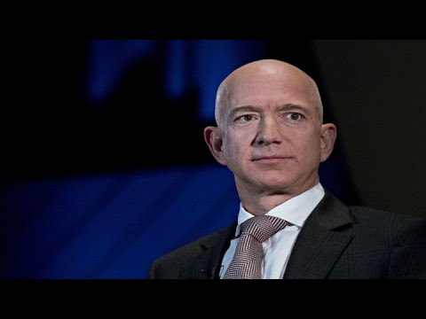 What Amazon shareholders should know about the Bezos-Enquirer story Mp3