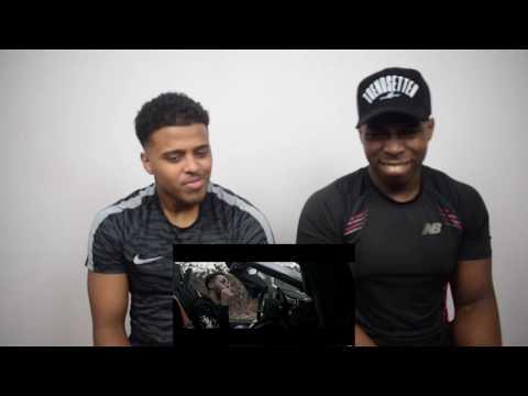 🚫 🧢 | DigDat x Loski - No Cap [Music Video] | GRM Daily - REACTION