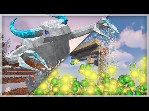RLCraft 2.8.1 - Reiver EXP Farm Tutorial