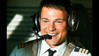 Экипаж Гущин в одиночку уводит самолёт с острова