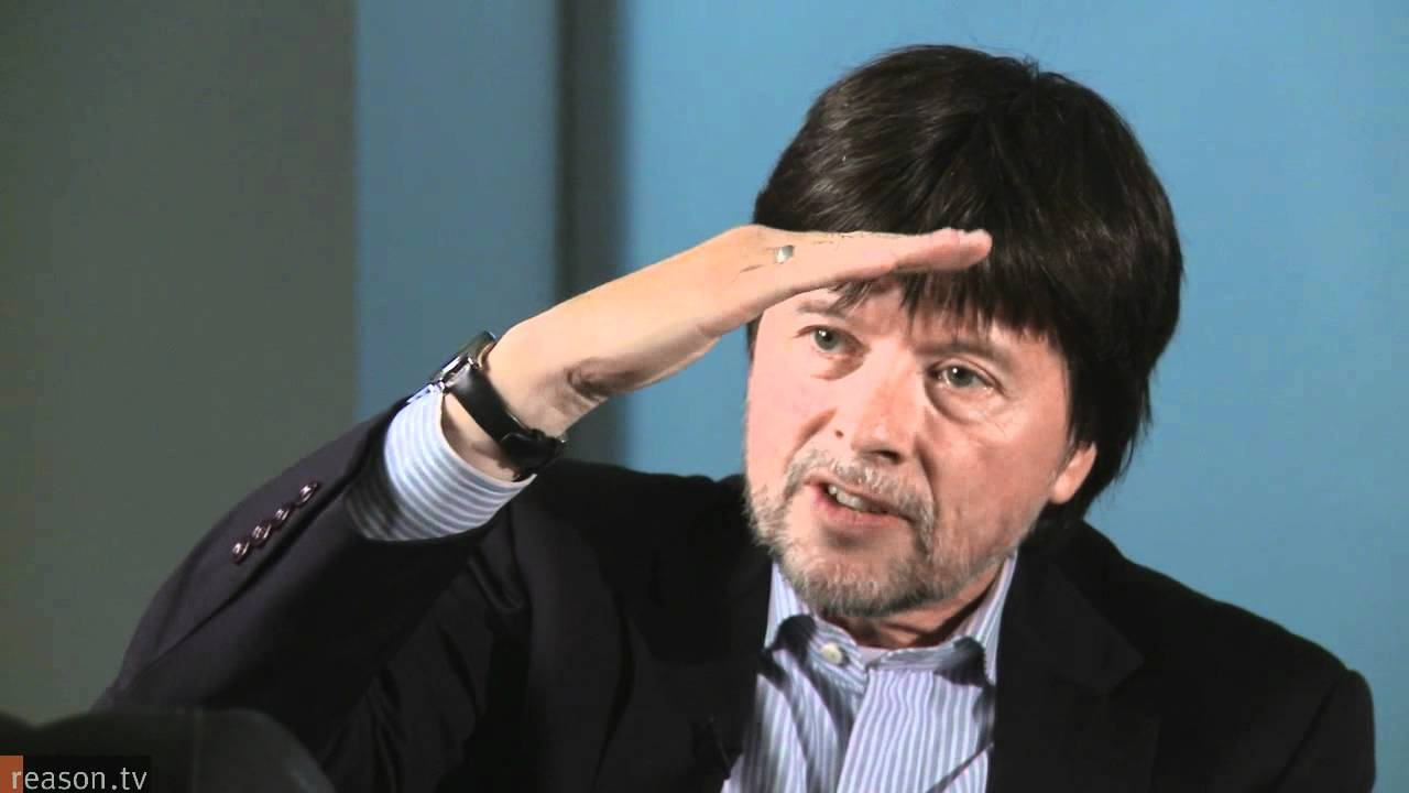 ken burns slider