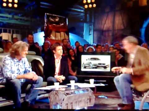 Top Gear queers & Ray Mears