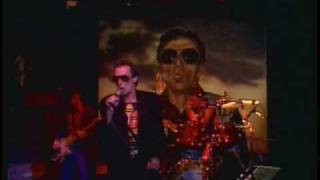 Graham Parker & The Rumour Thunder & Rain Live 1978