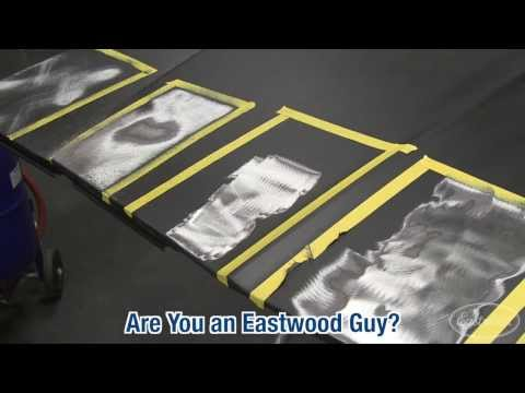 Automotive Paint Removal - Tips & Products You Need and How To Use Them - PART 1 of 2 - Eastwood