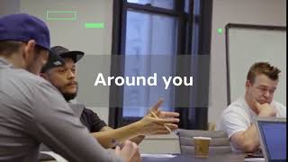 Dentsu Aegis Network: Innovating the way brands are built