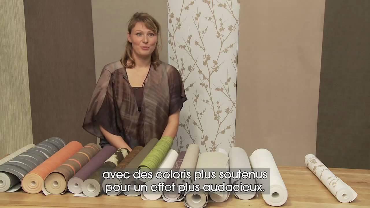De la couleur sur les murs par g raldine villain youtube - Comment disposer une chambre ...
