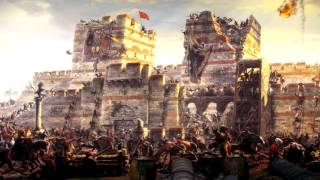 Стары Ольса – Штурм l Medieval music