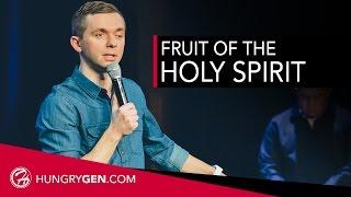 Fruit 🍎 of the Spirit // Forgotten God (Part 3)
