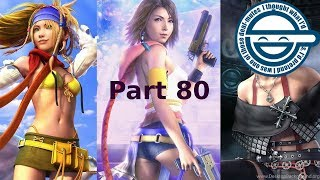 Let's Play Final Fantasy X-2 - Part 80 - Via Infinito Redux