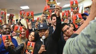 Daymond John Book Signing #Power Of Broke
