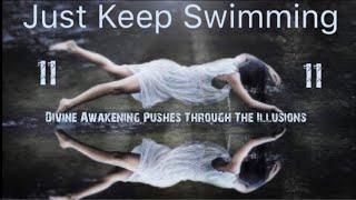 Pt1 🔥Twin Souls🔥: A Divine Awakening will push through the illusion⚔️