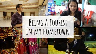 Being a Tourist in My Home Town | Come See My Town With Us | Hometownn Tour | Ankleshwar Tour