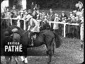 Lady Jockeys Beaten  (1924)