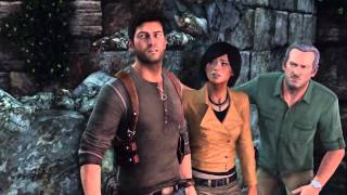 Uncharted 3 Drake's Deception   Kalkan   Bölüm 8