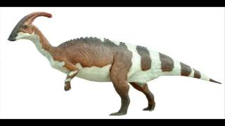 what is a duckbill dino