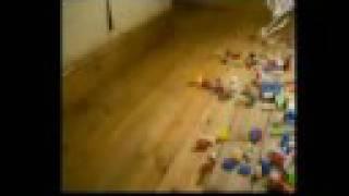 """Каннские львы - 2007 """"Море вещей"""""""