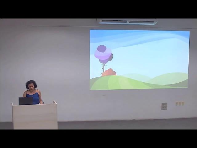 Reflexões sobre o cuidar e a saúde - Ana Catarina Loureiro