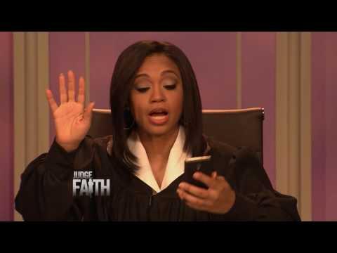 Judge Faith  Instagram Flexing Season 1: Episode 127