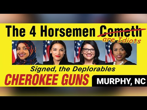 """gun-store-owner-calls-the-squad-""""idiots""""-in-disgusting-billboard-ad"""