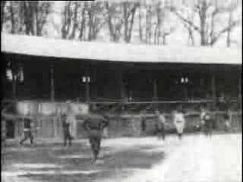 The Ball Game (Edison, 1898)