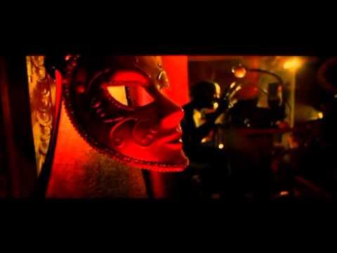 Cult Horror Movie Scene N°22 - Insidious (2010) - Red Demon Tiptoe Tulips