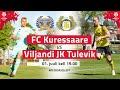 Kuressaare FC Tulevik Goals And Highlights