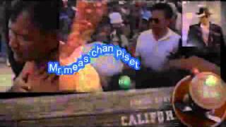 Mr Ear Kim Sreng Said, Merder try to kil...