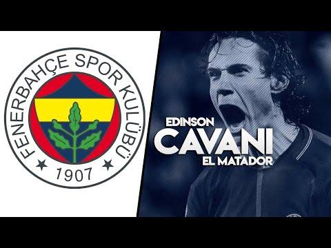 SONDAKİKA Fenerbahçe'den CAVANİ