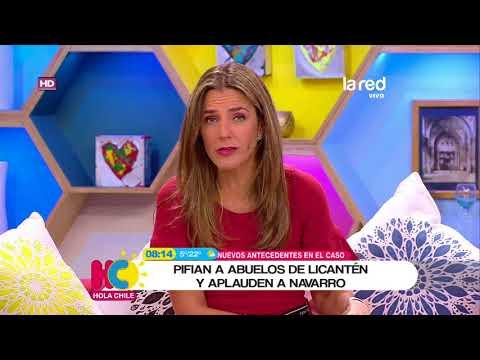 Hola Chile Programa Completo Lunes 21 de Mayo 2018