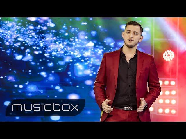 Mergim Jashari - Me le (Gezuar 2020) MusicBOX