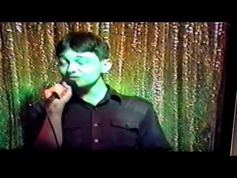 Sunny Afternoon (Karaoke) - Ian Redpath (Malaga, Spain 1999)