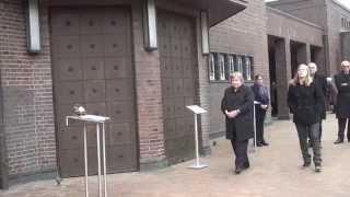 hamburg friedhof ohlsdorf mareike carriere trauerfeier