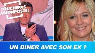 Benjamin Castaldi appelle son ex-femme Flavie Flament pour lui proposer un dîner
