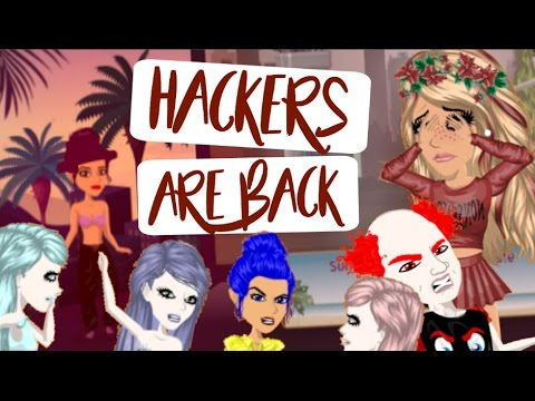 I LOGGED ON MSP ON APRIL 29TH AND WAS HACKED... BEWARE!!!