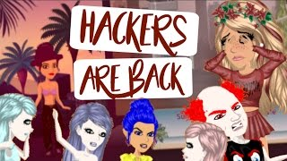 I LOGGED ON MSP ON APRIL 29TH AND WAS HACKED... BEWARE!!! thumbnail